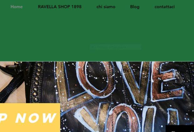 RAVELLA SHOP 1898